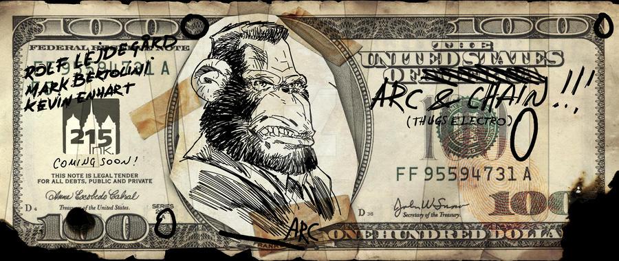 Apes With Uzis Teaser 2