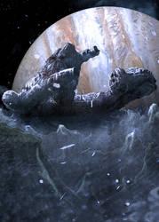 Alien : The Derelict