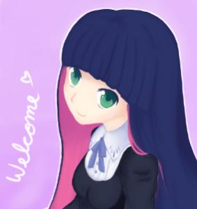 Near-X-Rukia's Profile Picture