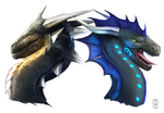 Victus and Nidhoggr