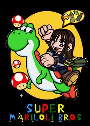 Super_MariloliBros_DesignShirt