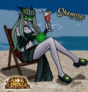 Shemira_offduty_afkArena_contest