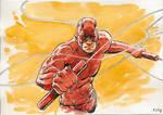 Daredevil once more
