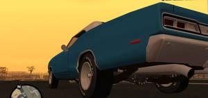 GTA - Coronet 10