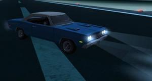 GTA - Coronet 12