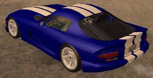 GTA Viper GTS - 6