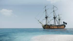 Vessel 1