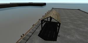 Harbor screenshot 2