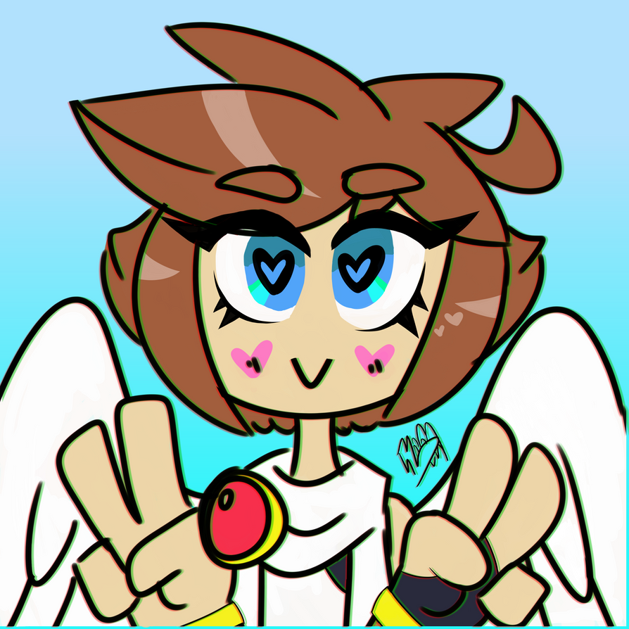 Kid Icarus By Platinum Galaxy