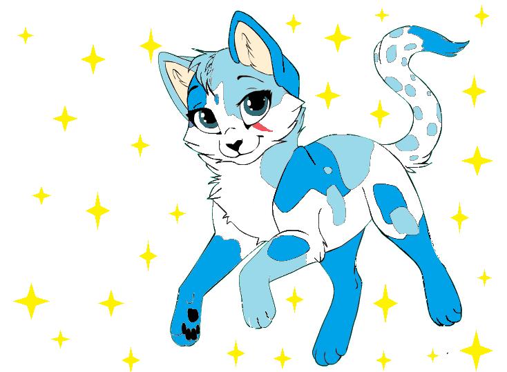 Anime warrior cat creator myideasbedroom com
