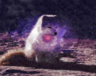Fireheart Fox by malkavian30504