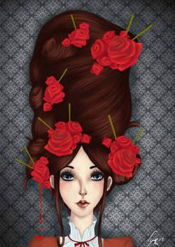 Dutchess Bloody Rose