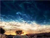 Sunset by Bloodlustsecrecy