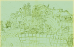 Green Hill Pencils by Ziggyfin
