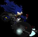 Sonic-Batman