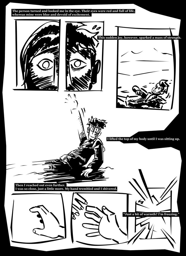 The Mud Pg6 by Ziggyfin