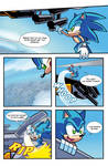 SA2 COMIC Issue 1 Page 2