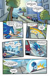 SA2 COMIC Issue 1 Page 4
