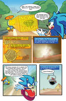 SA2 COMIC Issue 1 Page 8 by Ziggyfin