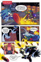 SA2 COMIC Issue 1 Page 19 by Ziggyfin