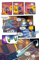 SA2 COMIC Issue 1 Page 20 by Ziggyfin