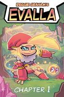 EVALLA Chapter 1 Cover by Ziggyfin