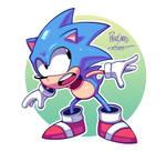 Sonic (Colours)