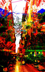 Narrowed perception by Ziggyfin