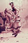 Dancer by SnowPinappleYeah