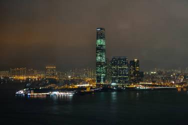 HK by SnowPinappleYeah