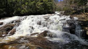 Kinsman Falls Spring