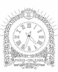 WIP Musee D'Orsay Facade