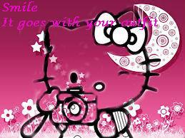 Hello Kitty by sunshinedolly17