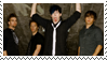 marianas trench stamp . by fifty-black-roses