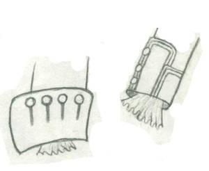 1700s sleeves