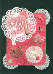 My Fair Lady collage