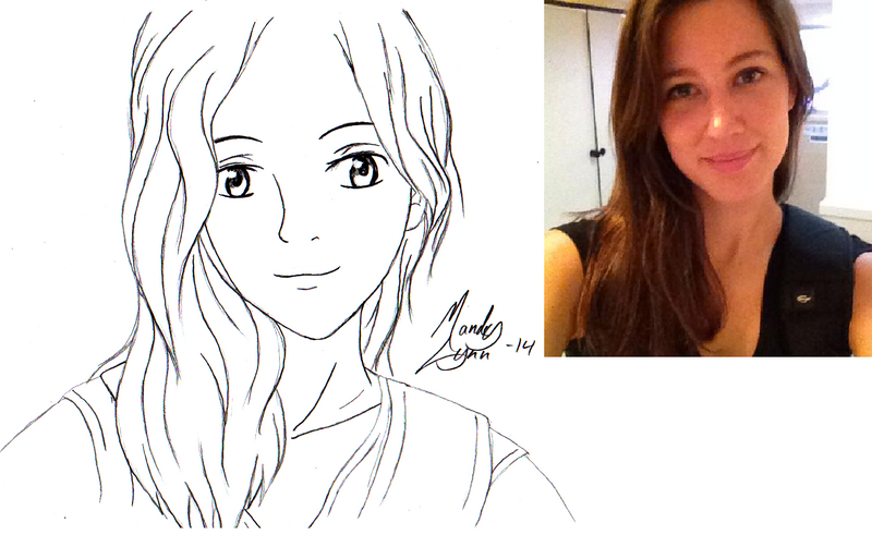 My Sissy Anime Style By Virmont89