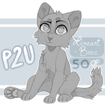 CAT Lineart / Base - p2u