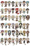 Adopts : Set price [ CLOSED ]