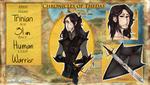 [ p ] ChroniclesOfThedas | Trinian | Application