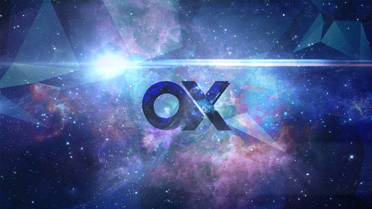 QX Wallpaper Space by firstQuxera
