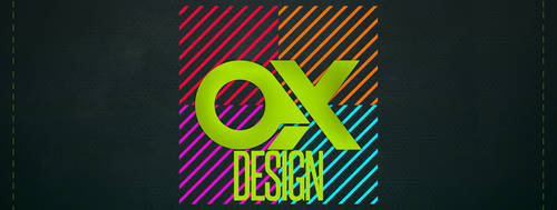 Quxera Design Cover by firstQuxera