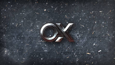 QX Medieval Logo Design by firstQuxera