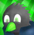 Leonard The Crow