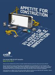 CNIB Hackathon concept 1 by Sheharzad-Arshad
