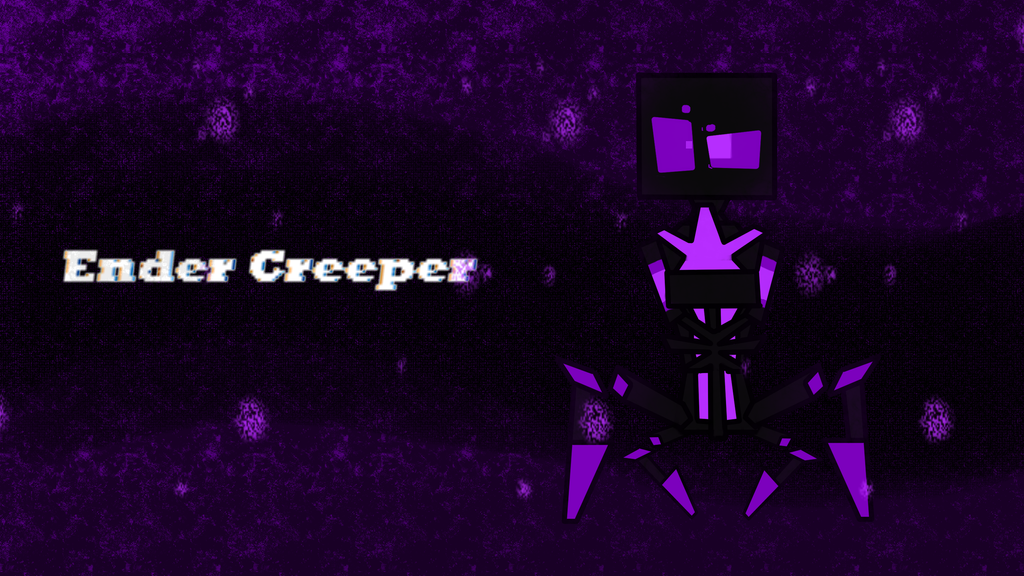 enderman minecraft wallpaper wolf - photo #1