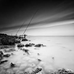 The Fisherman of Dreams by NachoRomero