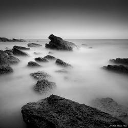Waves Symphony by NachoRomero
