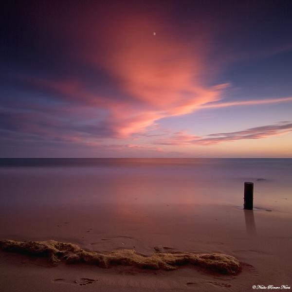 Colors of the Sea by NachoRomero