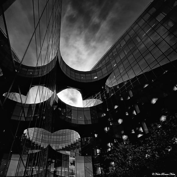 Abstract by NachoRomero